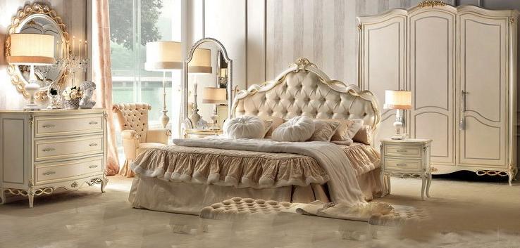 спальня италия FOREVER 09